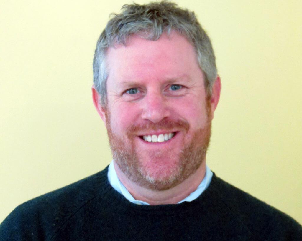 Adam Dreyfus