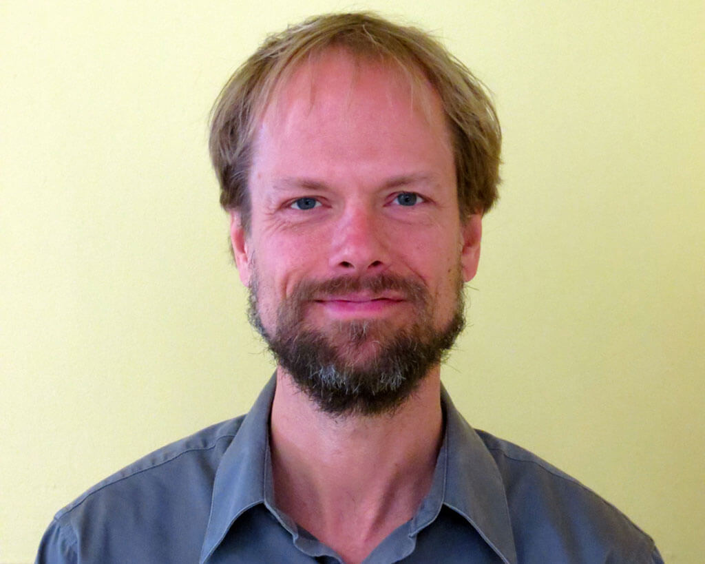 Craig Coles